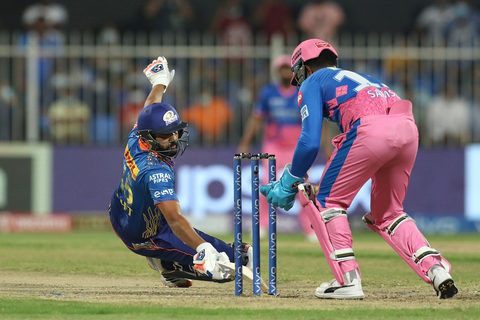 IPL 2021: Sanju Samson explain poor batting performance of Rajasthan Royals against Mumbai Indians