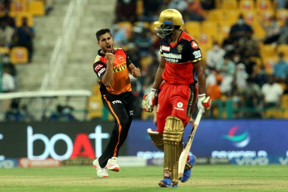 IPL 2021: Virat Kohli is happy for new pace sensation Umran Malik