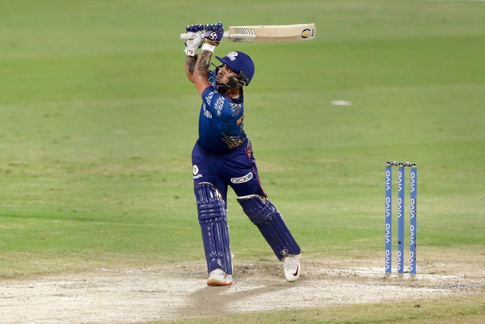 IPL 2021: प्लेऑफ में पहुंचने के लिए मुंबई इंडियंस को करके दिखाना होगा ये 'असंभव' काम