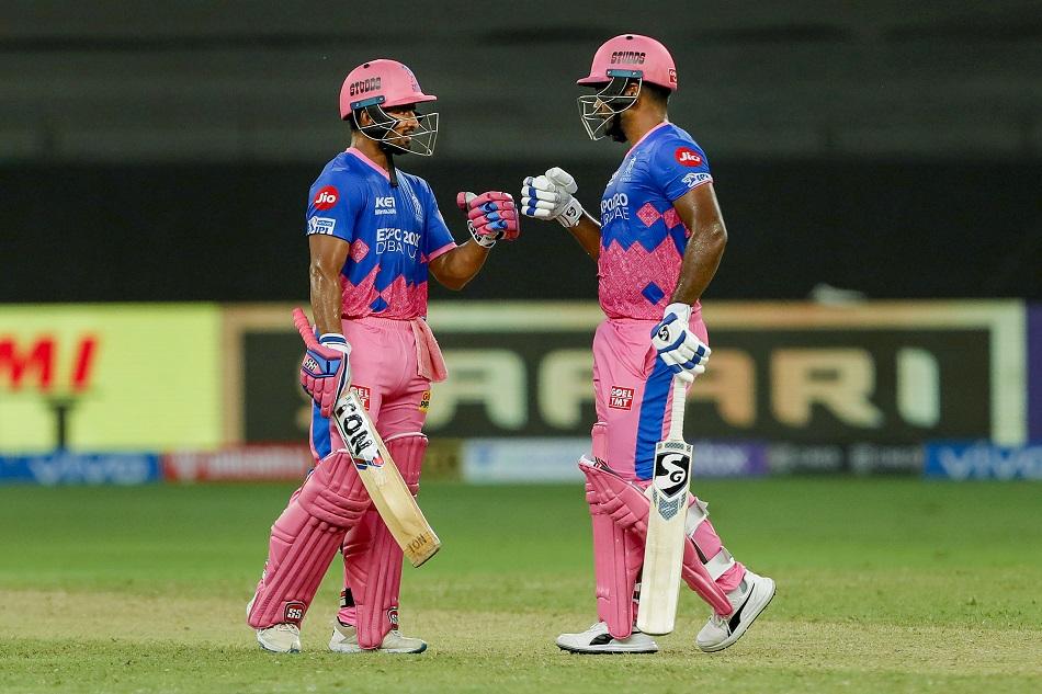 राजस्थान रॉयल्स के खेल स्टैंडर्ड से निराश हुए संजू सैमसन, निराशाजनक अभियान समाप्त हुआ