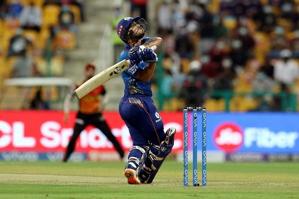 दो बार 20 गेंदों से कम में 50 करने वाले तीसरे भारतीय-