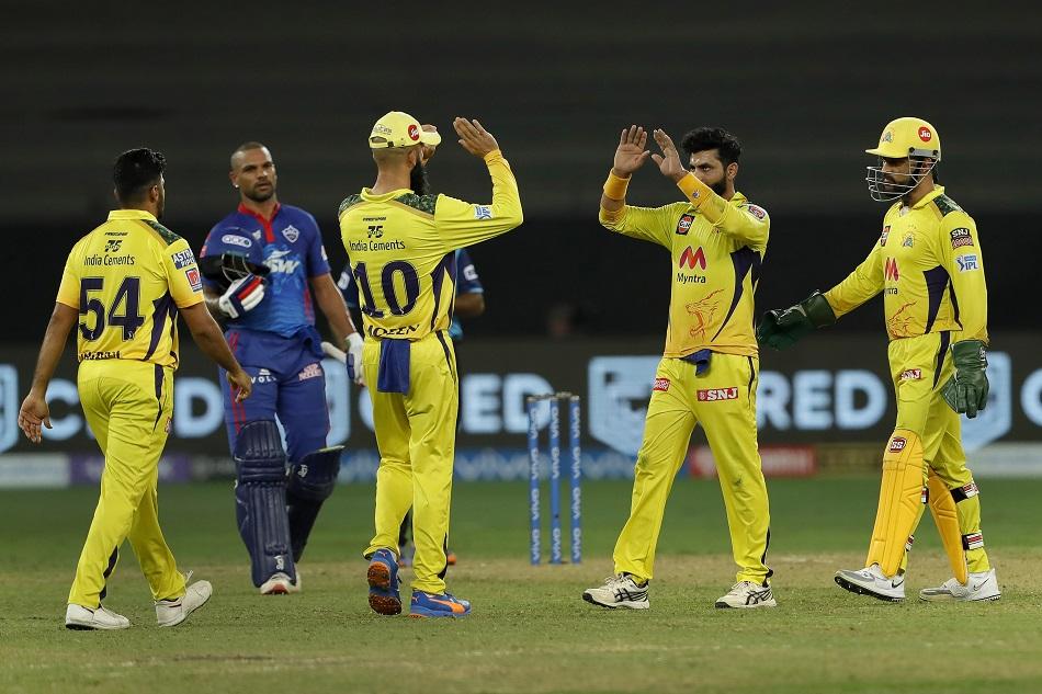 IPL 2021: Sunil Gavaskar gives advices CSK to bring Suresh Raina back for match against DC