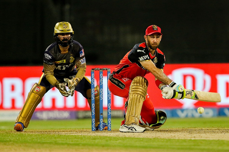 IPL 2021: After RCB exit, Glenn Maxwells reacted strongly on social media troll