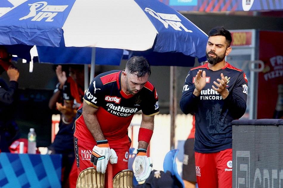 Gautam Gambhir told how poor shot selection from Virat Kohli and Glenn Maxwell cost RCB against KKR