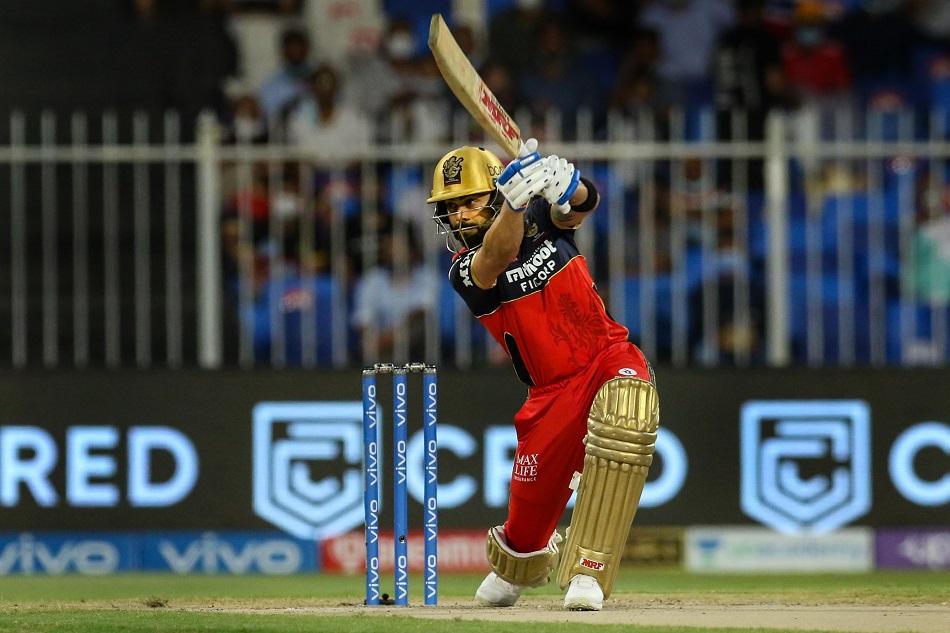 39 रन: विराट कोहली ने एक ही स्कोर के साथ शुरू और खत्म की RCB की कप्तानी