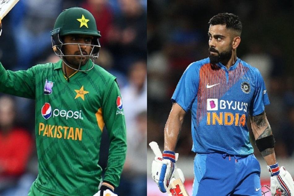 T20 WC: भारत-पाक मैच पर बाबर आजम ने की बात, ओपनिंग जोड़ी का भी किया खुलासा