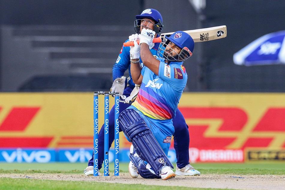 IPL 2021 Brian Lara Rishabh Pant go with the batting flow regardless of captaincy pressure
