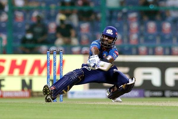 UAE में हुए IPL में सबसे बड़ा स्कोर भी बन गया-