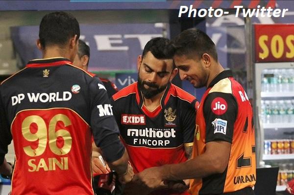आईपीएल के इस सीजन की सबसे तेज स्पीड-