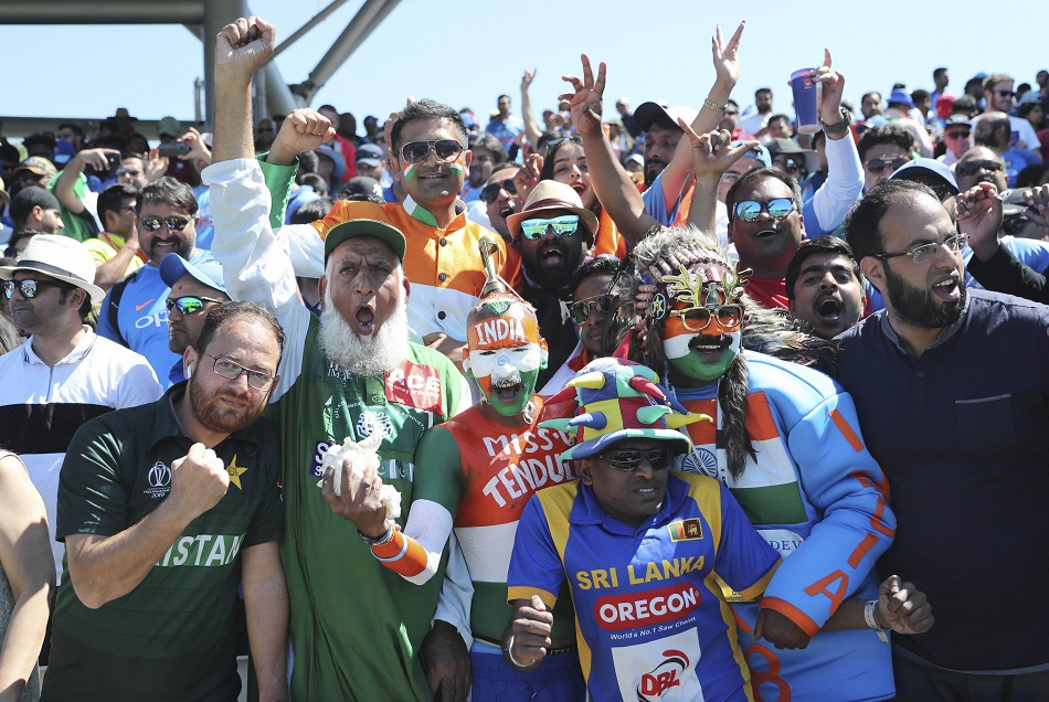 Michael Atherton says Pakistan bears huge lose of not playing with India