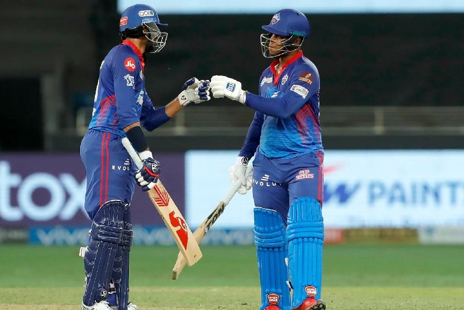 DC vs CSK: आखिरी ओवर के रोमांच में जीती दिल्ली कैपिटल्स, चेन्नई को हराकर टॉप पर पहुंची