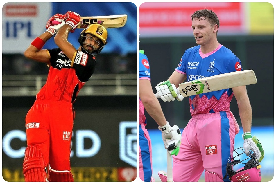 Four centuries have come so far in IPL 2021