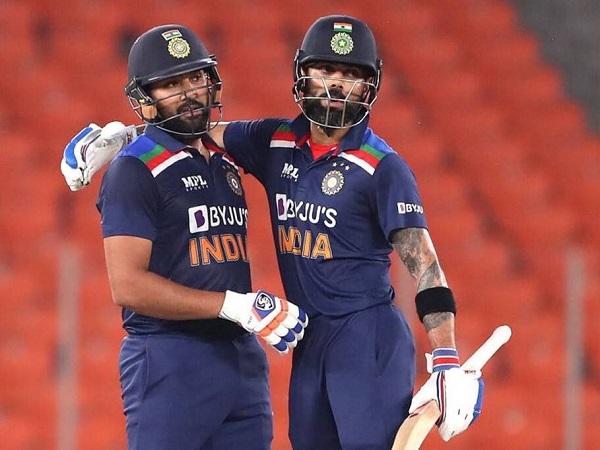 रोहित शर्मा और विराट कोहली हैं भारत के मुख्य खिलाड़ी