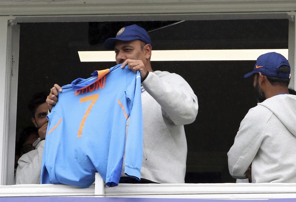 रवि शास्त्री ने एमएस धोनी को बताया 'किंग कांग', सफेद गेंद क्रिकेट में महानतम कप्तान