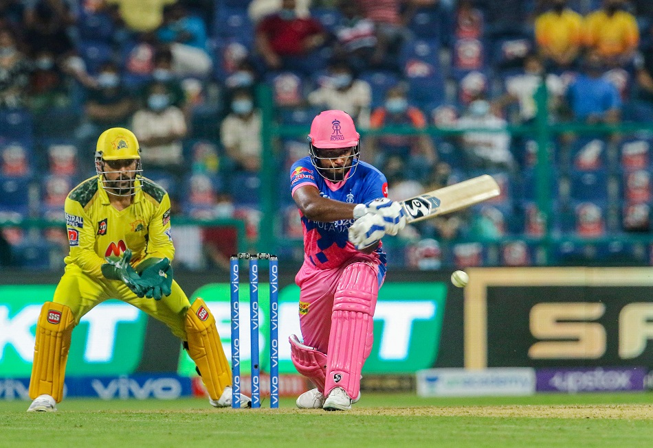 IPL 2021: MS Dhoni talks about factors in Chennai Super Kings loss against Rajasthan Royals