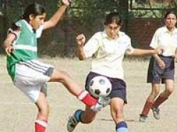 Fifa Drops Indian Women World Rankings