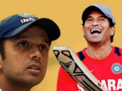Sachin Dravid Out From Icc Test Team Aid