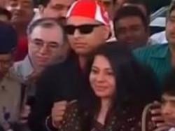 Sports Yuvraj Singh Mother Shabnam Singh Won World Cup Aid