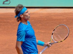 Sports Rafael Nadal Seventh Barcelona Title Aid