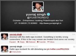 Sports Team India Expresses Shock Over Delhi Rape Case