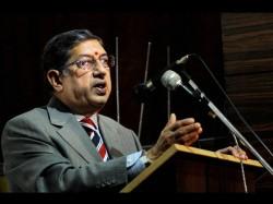 Sports Srinivasan Set To Return As Bcci President