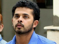 Sports I Havent Done Anything Wrong Tweets Sreesanth