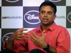 Sports Rahul Dravid Clarifies His Comments On Bcci