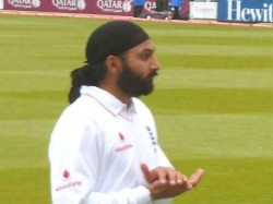 Sports Bishan Singh Bedi Warns Monty Panesar