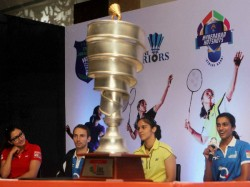 Sports Indian Badminton League To Start Today
