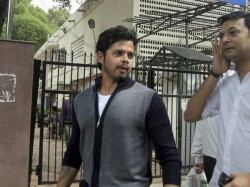 Banned Sreesanth Hopes His Bad Time Ends Soon