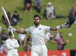 India Stay No 2 Tests Despite Series Loss In New Zealand