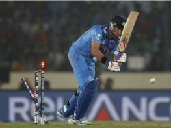Yuvraj Singh From World T20 Hero To Zero Lse