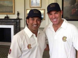 Sachin Tendulkar Set For His Return To Cricket With The Match At Lords