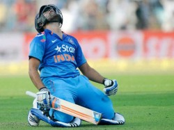 Rohit Sharma Creates History Slams Records 264 To Become Highest Odi Scorer