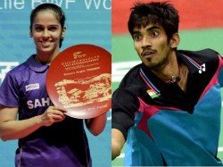 Srikanth Gifts Title Coach Gopichand Saina Will Remember This Win For Life