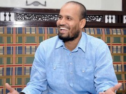 Yusuf Pathan Slapped A Young Spectator For Passing Indecent Comments