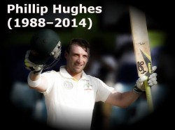 Cricket Review 2014 Death Philip Hughes Made The Game Stop Reflect Mourn