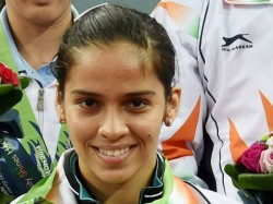 Sports Ministry Recommends Ace Badminton Player Saina Nehwal For Padam Bhushan