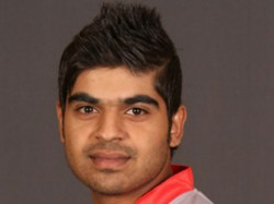 Pakistan Cricketer Haris Sohail Stumped Ghost Hotel Room