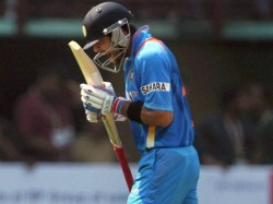 Ex Cricket Stars Not Ready To Join Issue With Virat Kohli