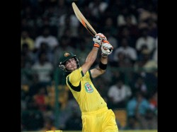 Australia Needs To Score 184 Runs To Win Icc World Cup