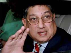 Dad Forcing Me Marry Woman Lineage N Srinivasan S Gay Son