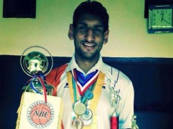 Read Interesting Facts About Satnam Singh Bhamara First Nba Indian Player