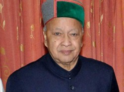 Himachal Cm Virbhadra Singh Says He Cant Give Security To Indo Pak Match