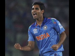 Up Police Provides Security Cricketer Bhuvneshwar Kumar Family Threat Land Dispute