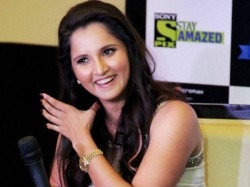 Tennis Queen Sania Mirza Is Most Liked Indian Sportswoman On Facebook 371773 Pg