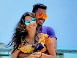 Indian Cricketer Manoj Tiwari Holidaying With Wife Sushmita Roy Hot Pictures
