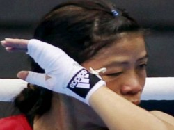 With No Wildcard Entry Mary Kom Rio Olympics Dream Is Over