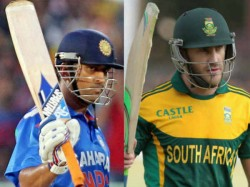 India Vs South Africa Will Be A Challenge For Us To Regroup For T20s 371580 Pg
