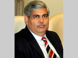 Shashank Manohar Elected Bcci President The Second Time Unopposed